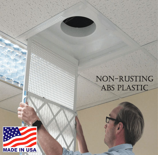 Armstrong Retail To Commercial Ceiling Tile Crossover